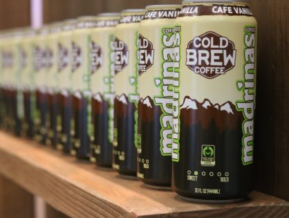 Natural Products Expo West 2018: Madrinas Coffee