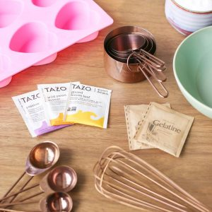 Tazo Tea Products