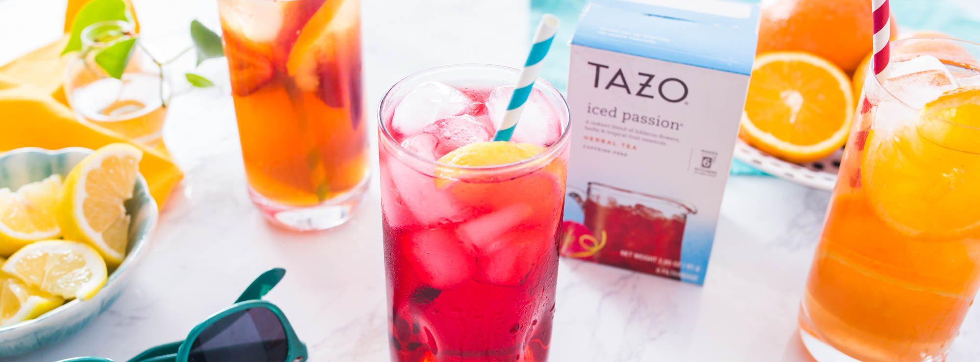 Dropship with a Tazo Tea Wholesale Distributor