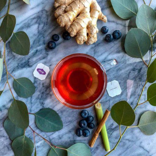Yogi Cold Weather Season Tea
