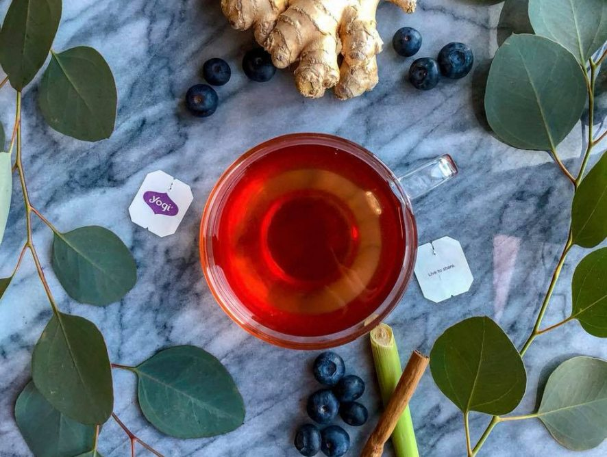 Dropshipping with Yogi Tea Wholesale Suppliers