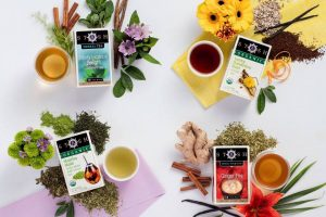 Stash Tea: Herbal Tea Products