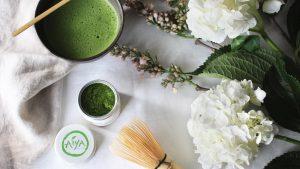 Aiya Matcha Tea