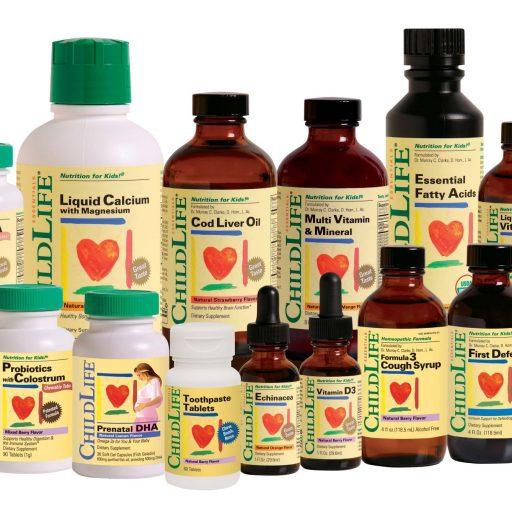 ChildLife Essentials Product Line