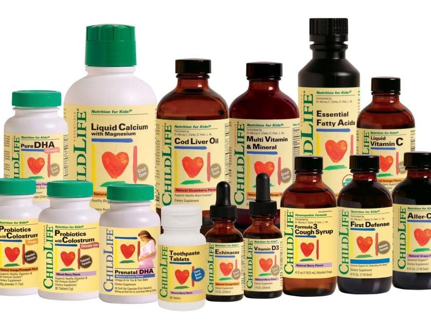 Dropship Vitamins: Selling Child Life Vitamins Online