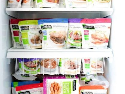 Reselling Vegan Wholesale Products: Gardein