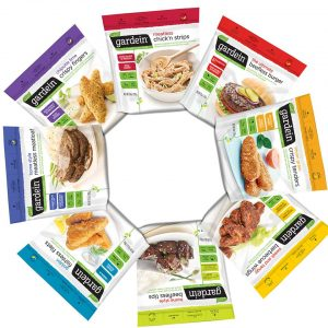 Gardein Products