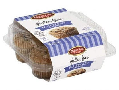 Wholesale Gluten-free Food For Online Retailers