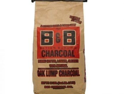 Best Wholesale BBQ: Charcoal vs Wood Chips