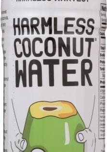 Wholesale Harmless Harvest Coconut Water: A New Healthy Drink Option