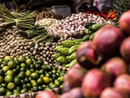 How To Reduce Cancer Risk With Organic Food