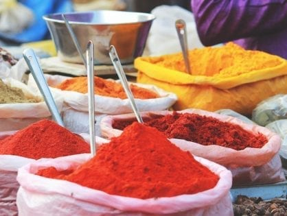 Wholesale Spices: The Product You Want To Gain Repeat Customers
