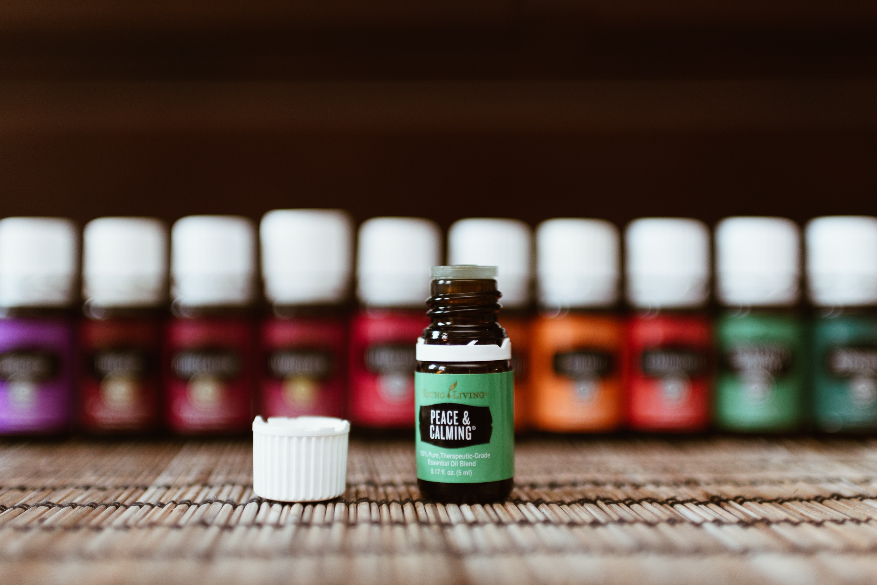 Top Pure Wholesale Essential Oils For Healing With Aromatherapy