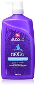 Aussie Moist Conditioner With Pump