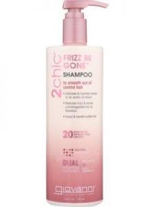 GIOVANNI COSMETICS Shea Butter Almond Shampoo