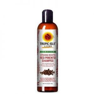 Tropic Isle Living Jamaican Red Pimento Shampoo
