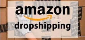 amazon dropshipping logo