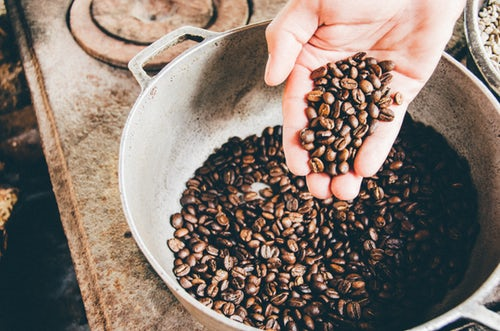 Wholesale Coffee: Starting An Online Coffee Business