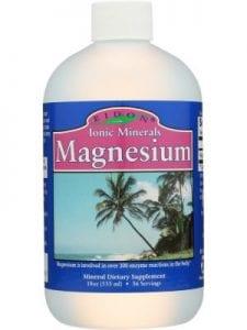 magnesium supplements wholesale