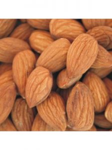 BULK NUTS Almonds Nuts Raw NPS Past