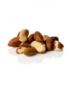 BULK NUTS Brazil Nuts Organic Raw