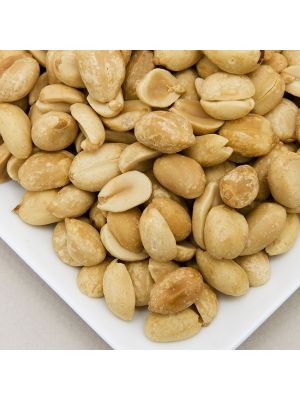 BULK NUTS Jumbo Peanut Roasted