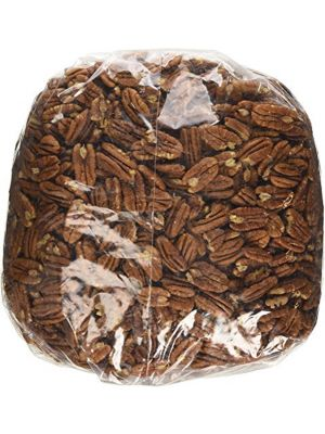 BULK NUTS Pecan Halves Jr Mammo