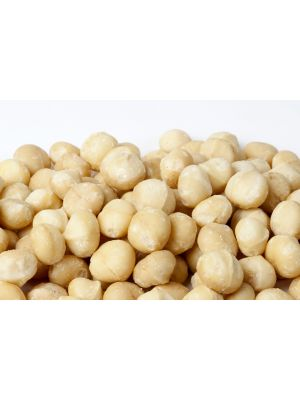 BULK NUTS Raw Macadamia Nuts