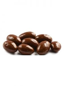 Bulk Nuts Almond Nut With Milk Chocolate