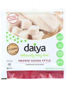 DAIYA Smoked Block Gouda Cheese