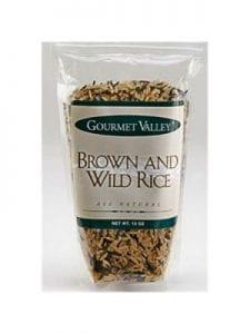 GOURMET VALLEY Rice Wild Brown