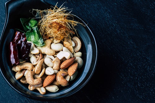 Wholesale Nuts: A Healthy Snack Every Reseller Should Carry
