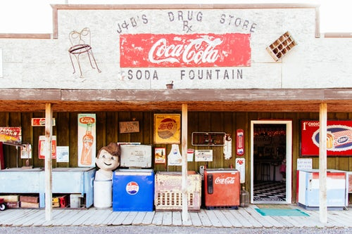 Wholesale Sodas: Natural Products Every Reseller Loves