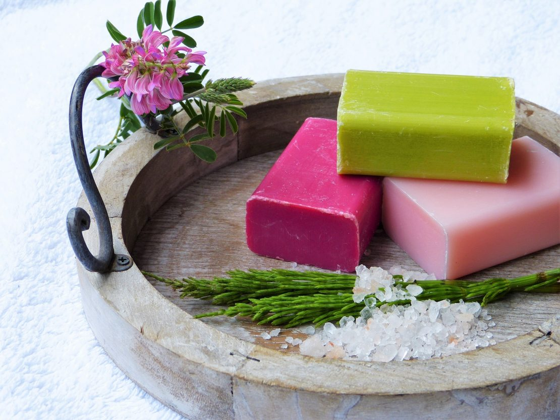 Wholesale soap products have a variety of beneficial ingredients