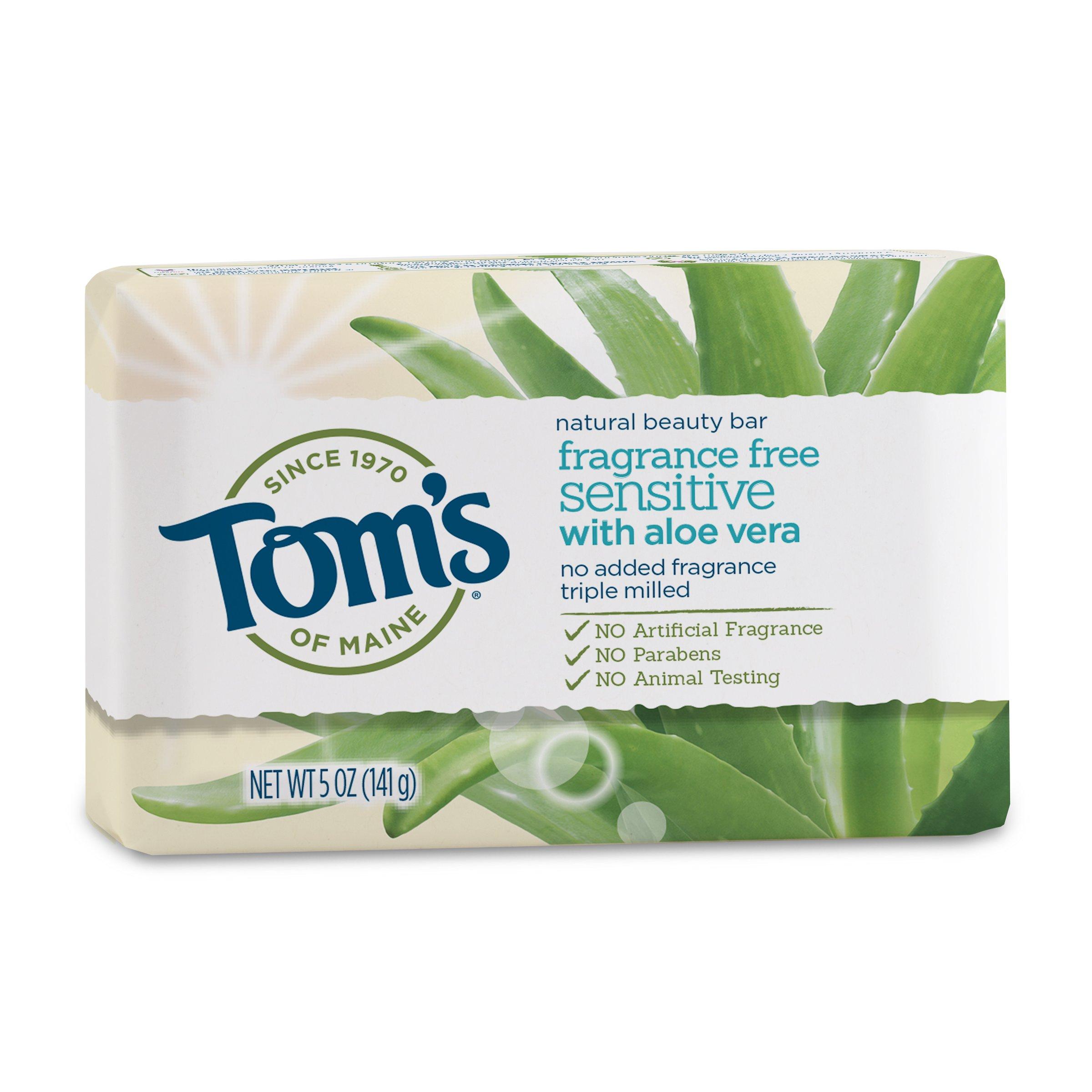 Organic wholesale soap with aloe vera
