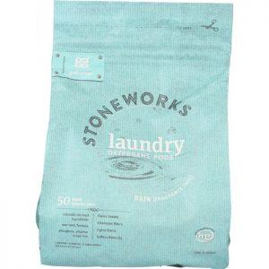GRABGREEN Detergent Stoneworks Rain Fragrance Free