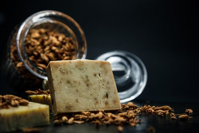 Wholesale Soap Bars: Reliable Products For Body And Bath