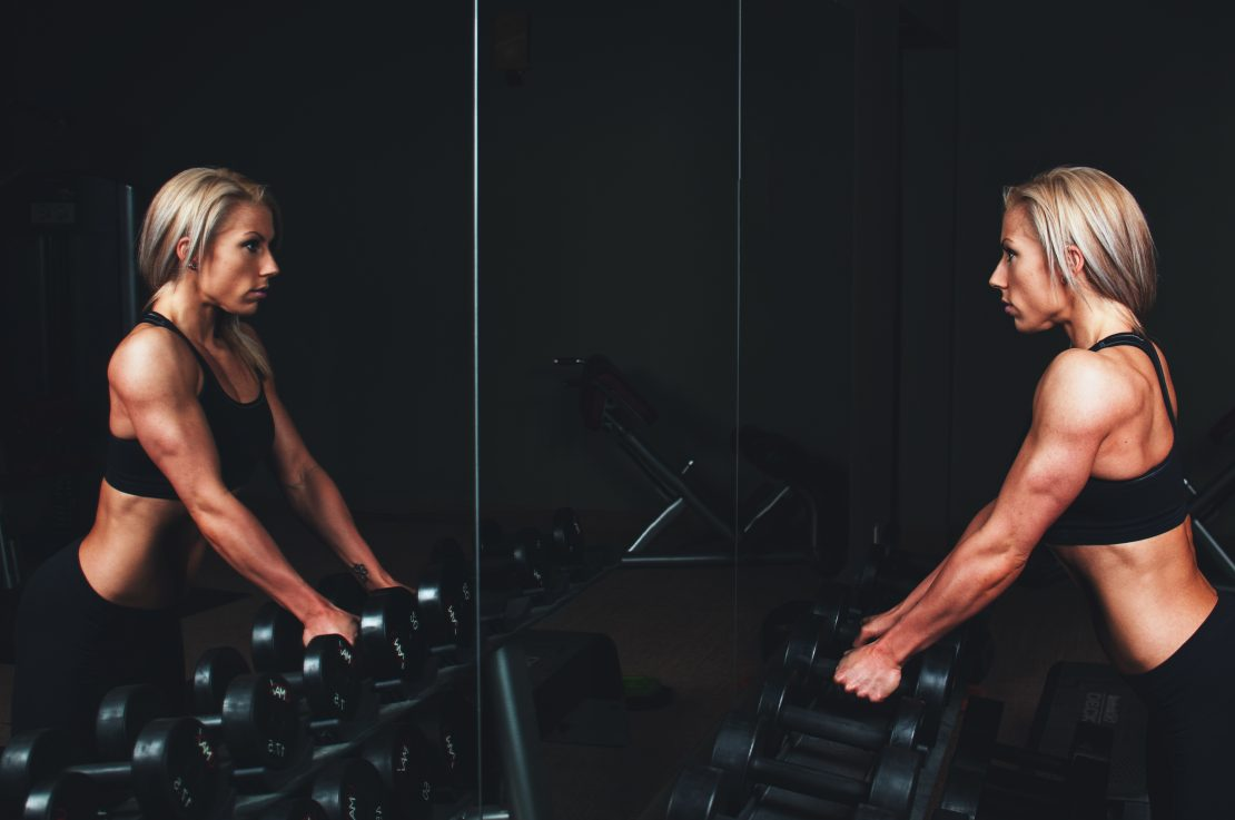 Bulk protein powder for weight training