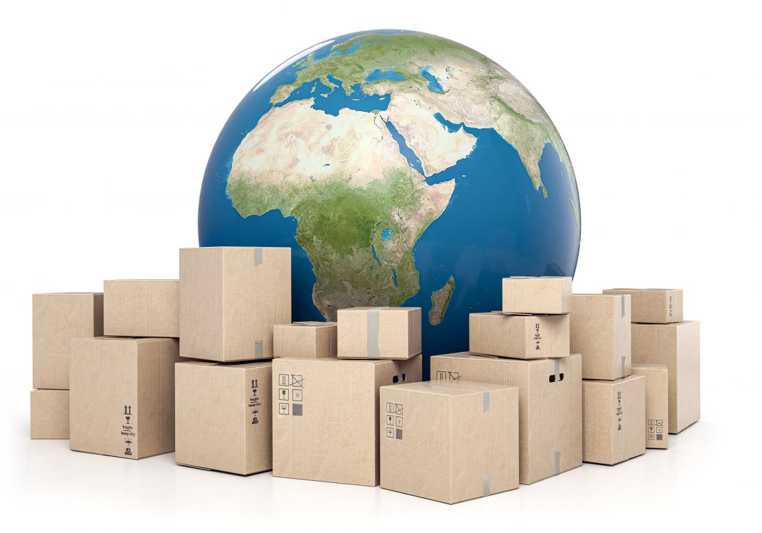 A dropship supplier will handle packaging and shipping products to customers