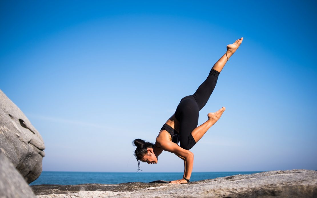 Wholesale protein powder for yoga and general fitness