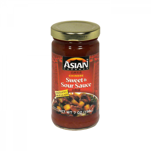 ASIAN GOURMET Chinese Sweet & Sour Sauce