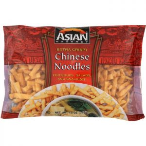 ASIAN GOURMET Extra Crispy Chinese Noodles