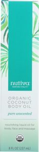Greendropship carries a variety of Nutiva products
