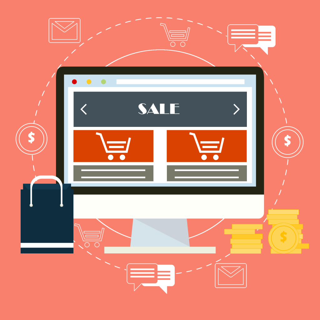 Dropshipping is an innovative e-commerce retail model