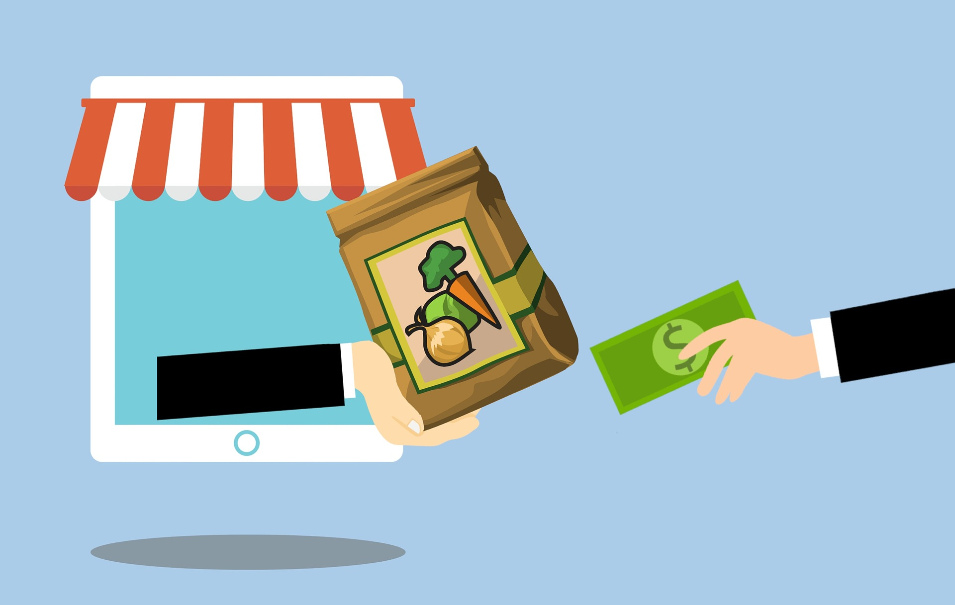 How to Dropship: Exciting Opportunities for Online Retailers