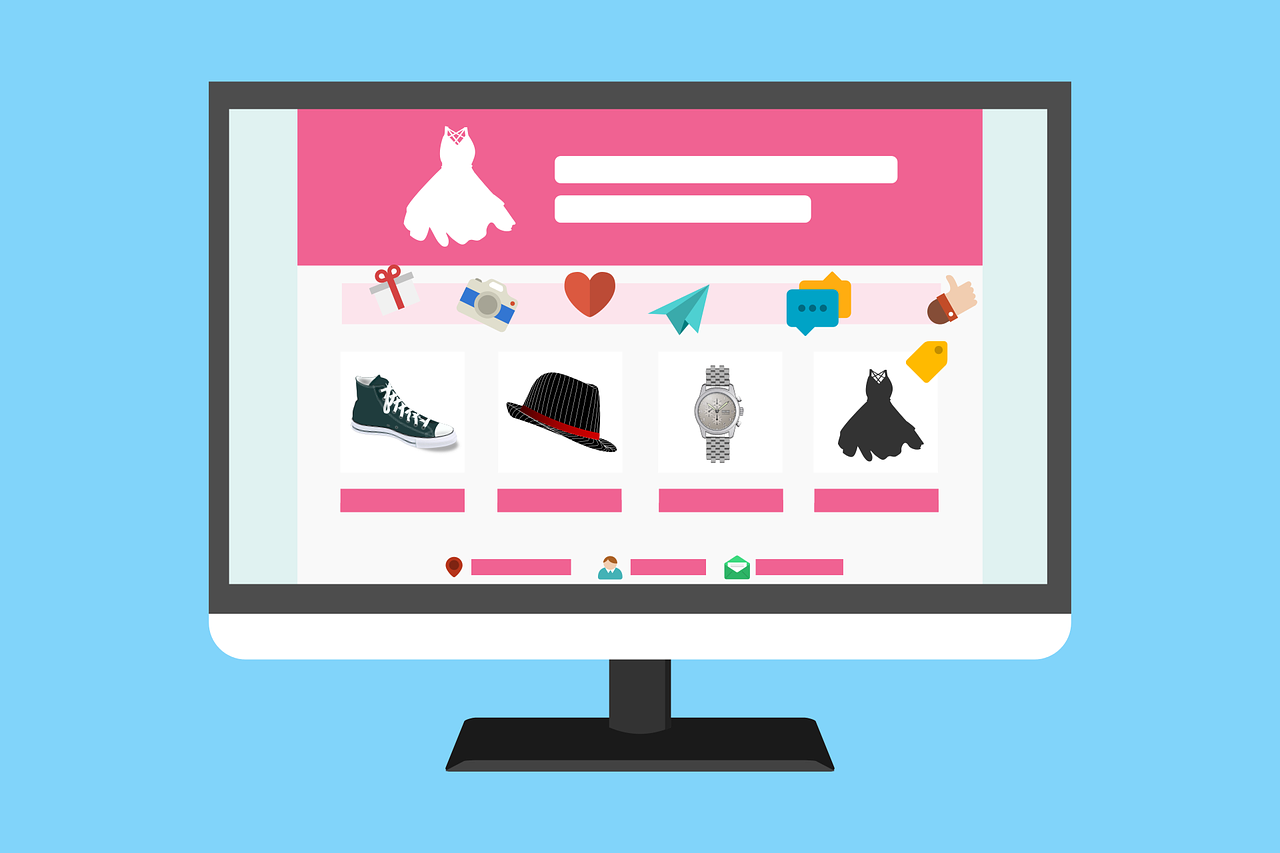 Finding a dropshipping niche