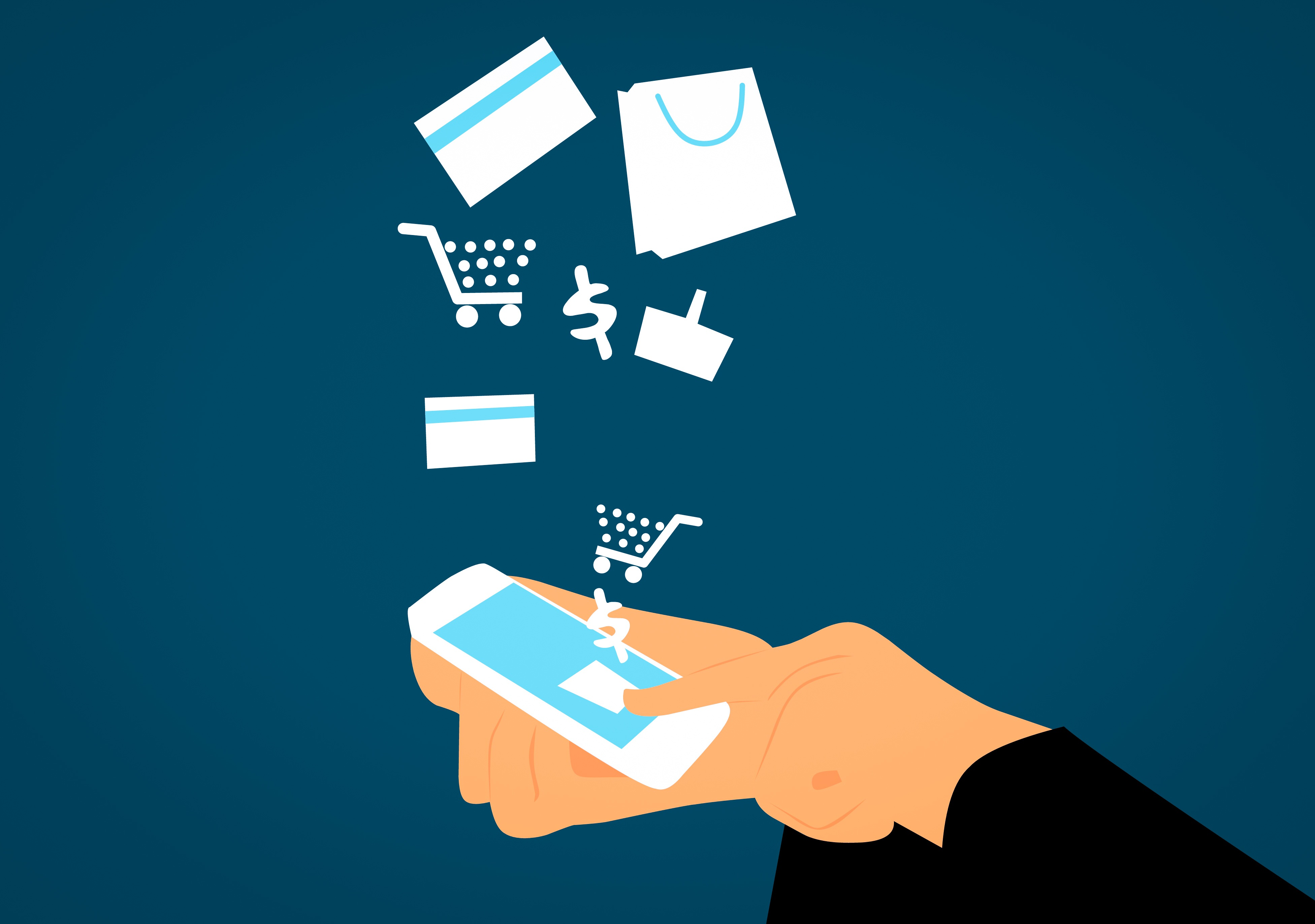 The right dropshipping niches are crucial to an online store's success