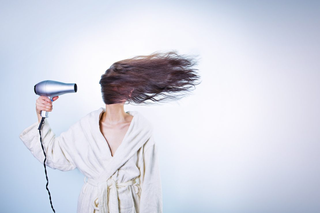 Selling coconut body oil can help your customers get healthier hair