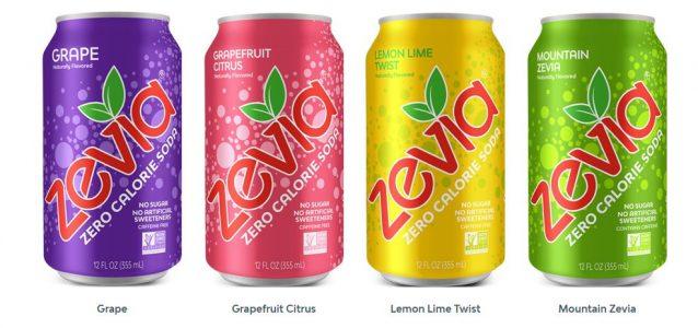 zevia soda flavors 4