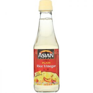 ASIAN GOURMET Plain Rice Vinegar
